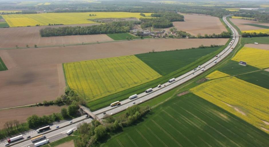 A4 na Dolnym Śląsku do rozbudowy. Ruszają analizy