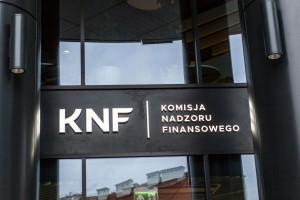 KNF: zysk sektora bankowego spadł w styczniu o prawie 40 proc.