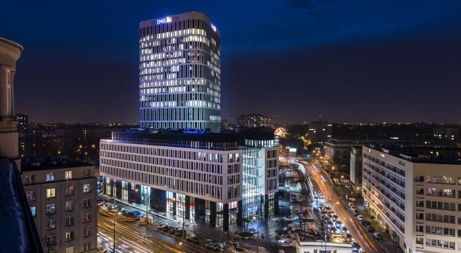 ING Bank Śląski robi 250 mln zł odpisów z powodu kredytów we frankach