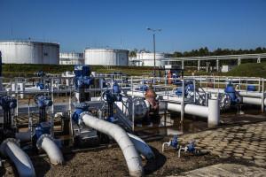 Mostostale wybudują zbiorniki dla PERN
