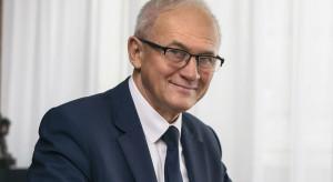 Polski minister będzie przewodniczył posiedzeniu Międzynarodowej Agencji Energetycznej