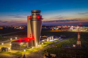 Polskie lotnisko notuje rekord przewozów ładunków