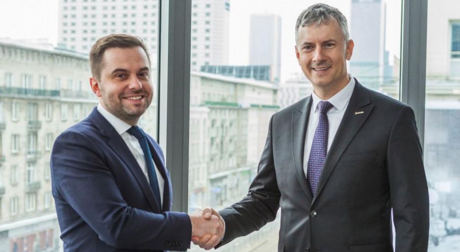 Feerum ze wsparciem KUKE dla kontraktów na Ukrainie
