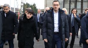 Premier o katastrofie górniczej w Karwinie: to wielka tragedia dla Polaków i Czechów