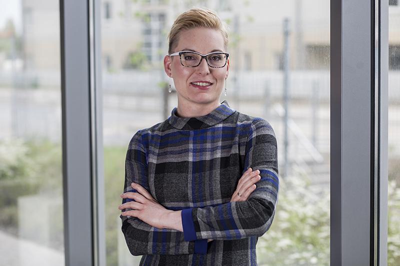 Jolanta Durasiewicz, dyrektor ds. wyspecjalizowanych w obszarze HR, Impel Business Solution. (fot. mat. pras.)