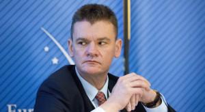 Zmiany we władzach banku Leszka Czarneckiego