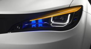 Lampy w aucie już nie tylko do oświetlania drogi. Mogą znacznie więcej