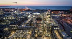 Brytyjski koncern pozbywa się swoich zakładów petrochemicznych