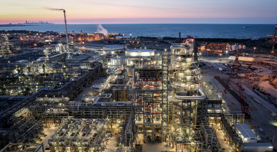 BP za 5 mld dolarów sprzedaje swoje aktywa petrochemiczne
