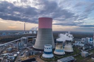 Tauron modernizuje trzy 200-megawatowe bloki w Elektrowni Jaworzno