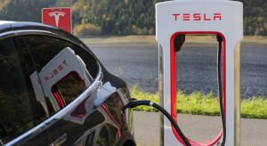 LG Chem może zostać dostawcą baterii dla Tesli