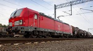 Mniejsza emisja CO2 i recykling. DB Cargo Polska zmniejsza wpływ na otoczenie