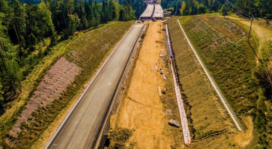 Jest zezwolenie na budowę wylotu S7 z Warszawy w stronę Grójca