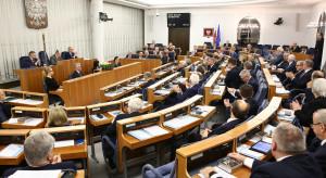 Senat przyjął ustawę zmieniającą sposób obliczania PKB