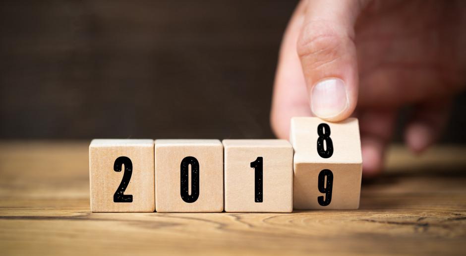 W 2019 rok wejdziemy z licznymi zmianami w podatkach