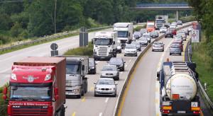 Wyższe opłaty dla aut ciężarowych na A2 są już faktem