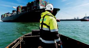 Szykuje się droższy rok morskiego transportu drobnicy w kontenerach
