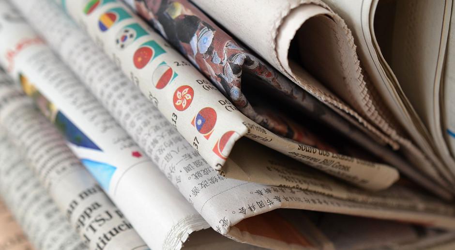 Orlen zapłacił 210 mln zł za Polska Press