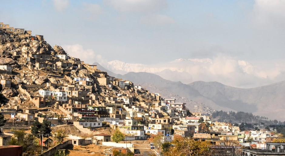 Afganistan: 158 osób odleciało z Kabulu kolejnym cywilnym samolotem