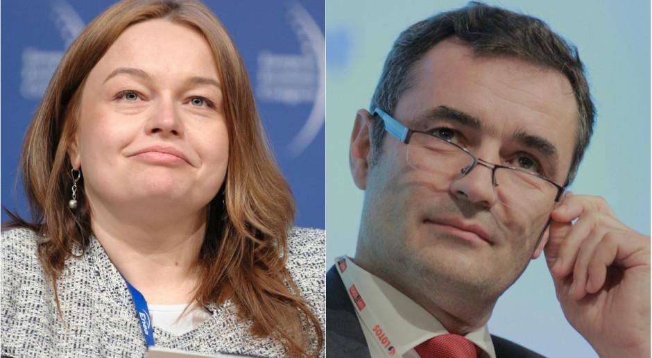 Zmiany w zarządach spółek grupy Veolia w Polsce