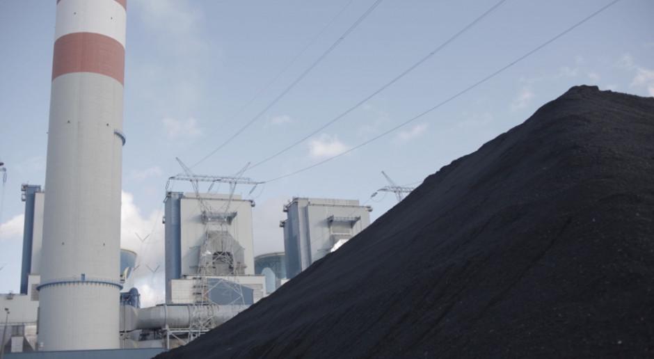 Nieznaczny spadek krajowych cen węgla dla energetyki i ciepłownictwa