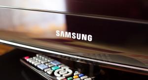 ITunes zagra na telewizorach Samsunga
