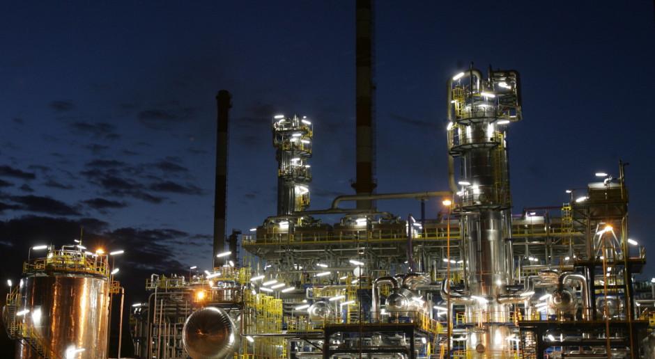 Sektor naftowo-chemiczny w obliczu wyzwań