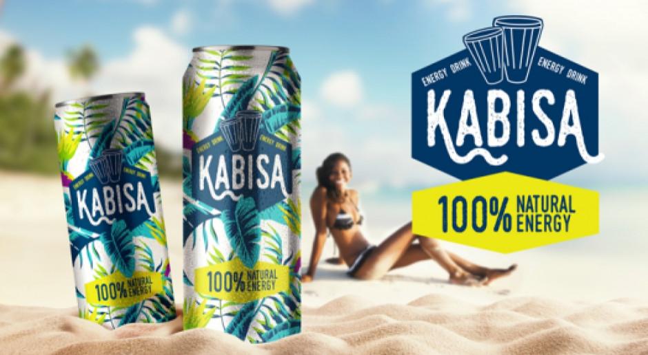 Energy drink Kabisa robi furorę w Afryce. Dobry, bo z Polski, dobry, bo z UE