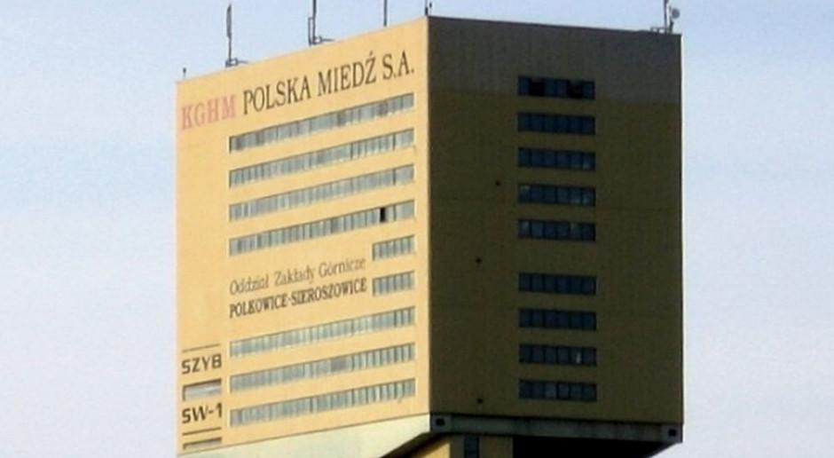 Tak głębokiego szybu jeszcze w Polsce nie było