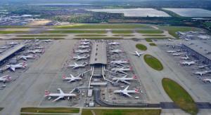 Lotnisko Heathrow cofnęło się do lat 70.