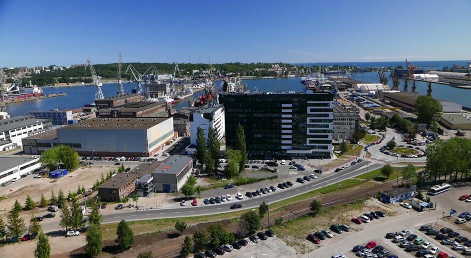 Pomorska Specjalna Strefa Ekonomiczna zdobyła inwestycje na pół miliarda złotych