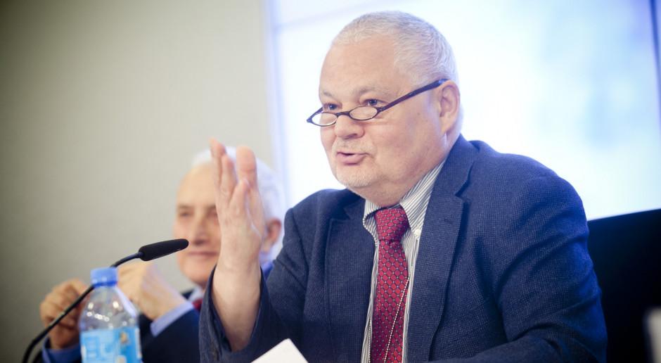 Adam Glapiński przejął nadzór nad Departamentem Innowacji Finansowych