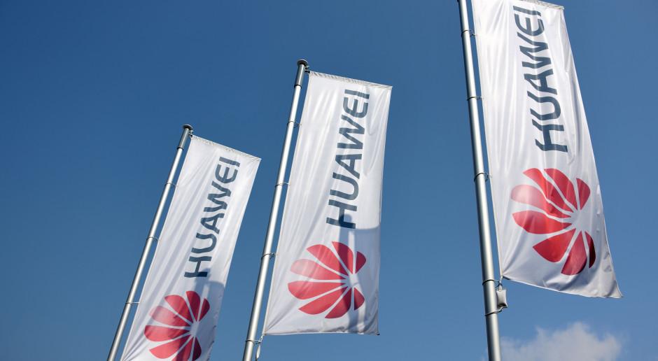 Huawei i ZTE wracają do gry o 5G w Szwecji