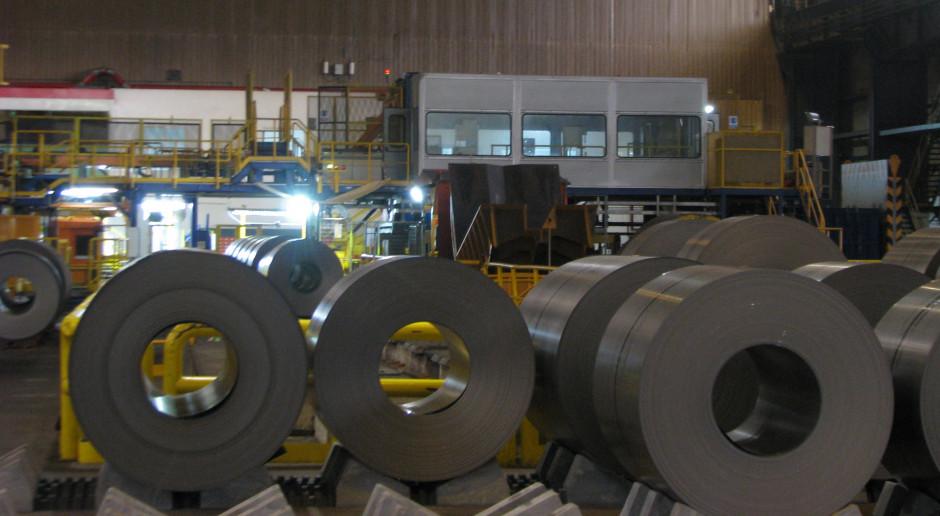 European Steel Group: to będzie trudny rok konsolidacji rynku stalowego i obniżek cen