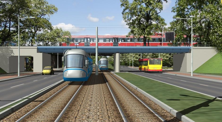 Budimex wybrany na wykonawcę tramwajowo-kolejowej inwestycji