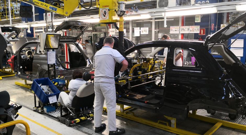 Tyski Fiat przedłuża przerwę w produkcji o kolejny tydzień