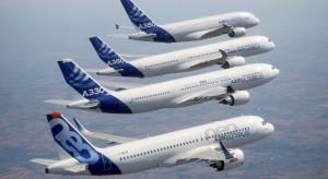 Airbus jeszcze nigdy nie dostarczył tak wielu samolotów