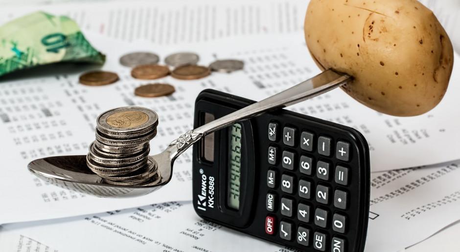 Inflacja w 2019 roku: droższa żywność, tańsze paliwa