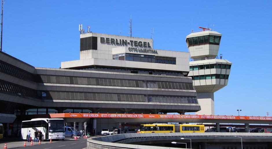 Niemcy: Berlińczycy żegnają się z lotniskiem Tegel
