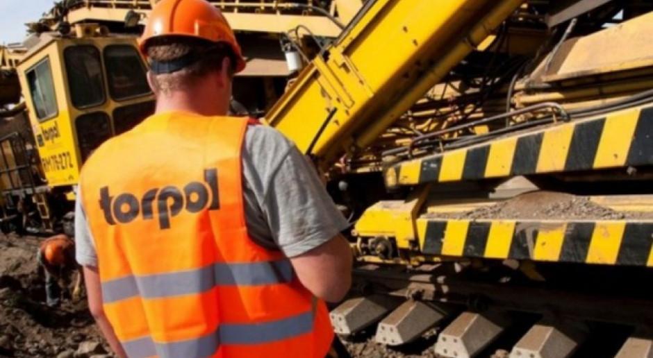 Rekordowy rok Torpolu. Przychody przekroczyły 1,6 mld zł