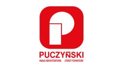 Puczyński - mała architektura