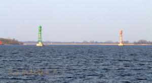 Unia da 1,2 mld zł na modernizację toru wodnego Świnoujście-Szczecin