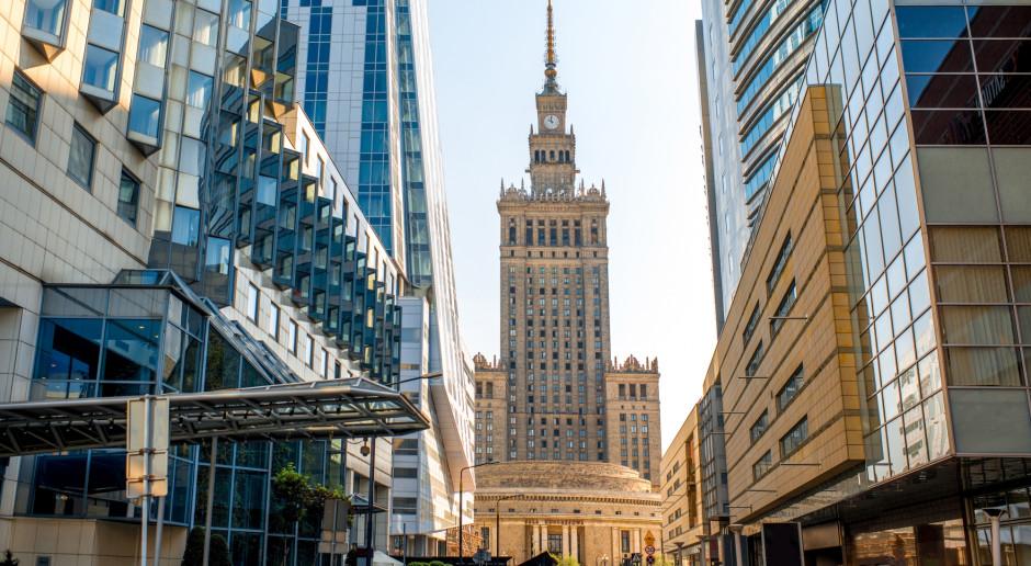 Najbardziej przyjazne miasta dla start-upów. Warszawa europejskim średniakiem