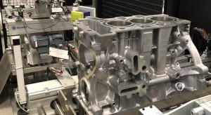 Fabryka silników PSA w Tychach uruchomiła trzecią zmianę