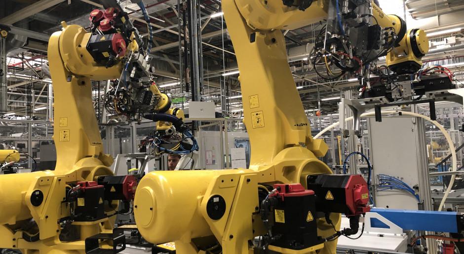 Fabryki Opla w Polsce gotowe do wznowienia produkcji - terminu jeszcze nie ma