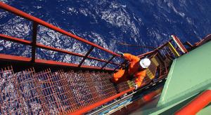 Naftowy koncern zmniejsza produkcję i ma problem we władzach
