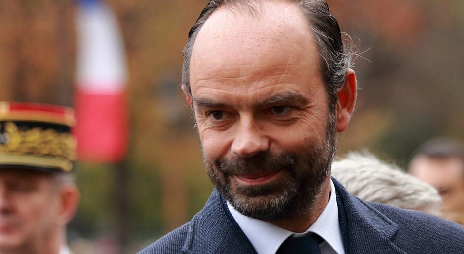 Francja ma plan awaryjny na wypadek nieuporządkowanego brexitu