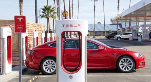Panasonic chce zwiększyć wydajności baterii do aut marki Tesla