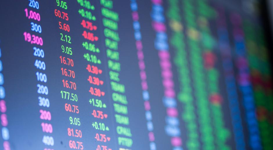 Wall Street kończy sesję umiarkowanymi wzrostami