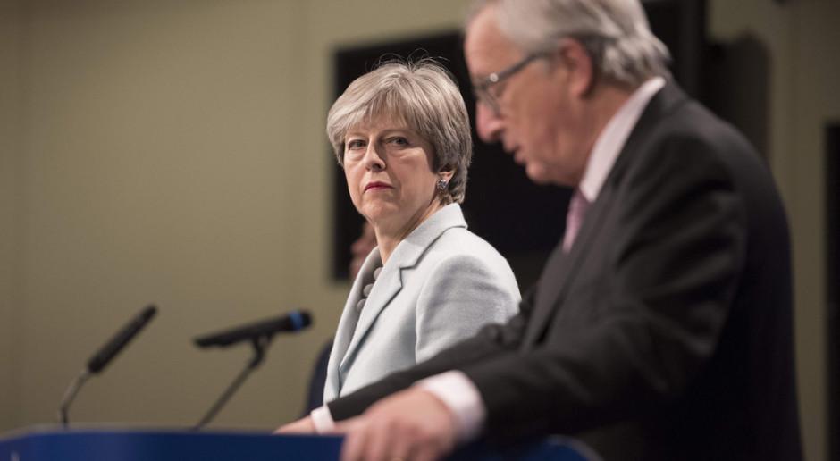 BrexitBrief#22: Negocjacyjna dogrywka w Brukseli. Pojawiają się nowe warianty brexitu